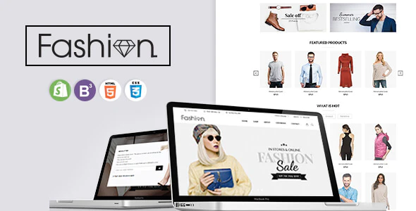 Modular Premium -  Sectioned  Responsive Shopify Theme